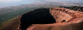 Mount Vesuvius Tour