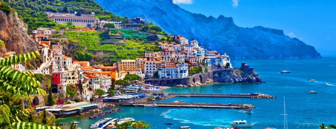 Amalfi Coast Guide Tours